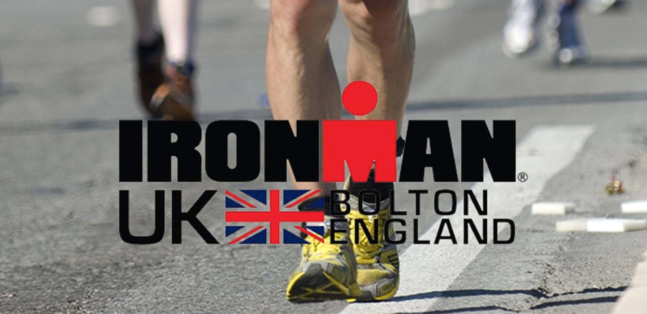 ironman uk ldv